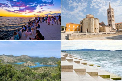 Zadar, la Croacia que no verás en Juego de Tronos