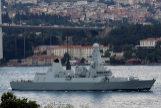 El Reino Unido envía un segundo barco de guerra a aguas del Golfo Pérsico