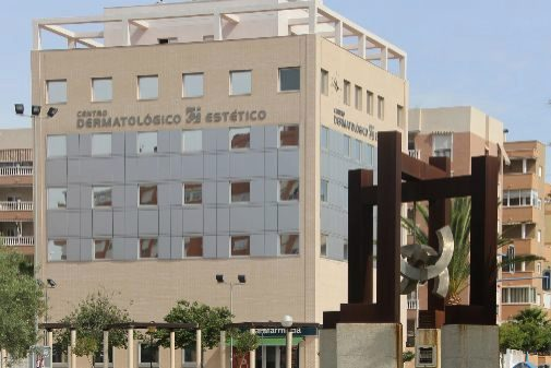 Centro Dermatológico Estético dispone del láser más innovador para su tratamiento .