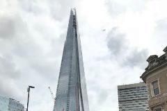 El escalador de rascacielos