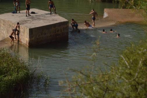El Millars, sin medios para evitar baños 'de alto riesgo'