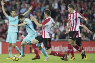 Horarios de las primeras jornadas: empieza con un Athletic - Barcelona en viernes