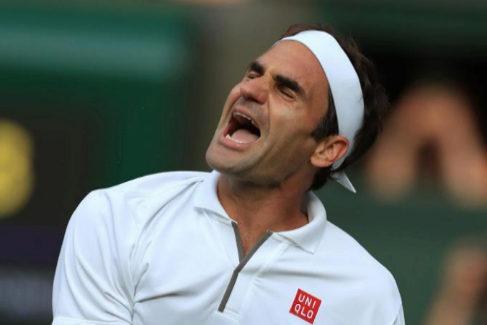 Federer se reivindica ante Nadal y disputará la final contra Djokovic