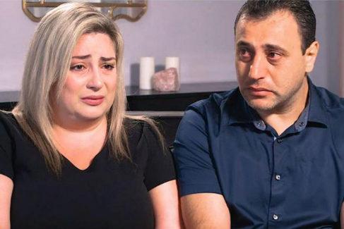 La mujer que conoció a su hijo en un hotel tras un error que mezcló embriones de tres familias