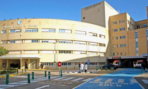 La mujer falleció en el hospital General de Castellón