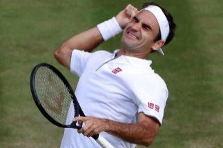 La reinvención de Federer para asaltar la novena corona