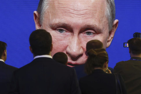 Ucrania ya no habla con Rusia ni por televisión