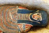Ministerio de Antigüedades de Egipto