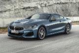 Probamos el BMW Serie 8: un deportivo de verdad