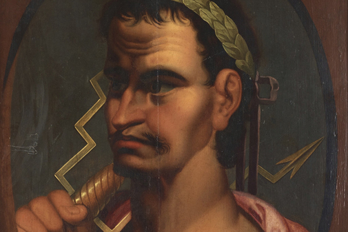 Calígula, el más depravado de los emperadores