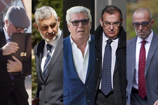 Villarejo ejerció como policía y abogado durante siete años siendo incompatible