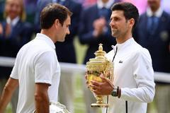 Federer, Nadal y Djokovic: los números de una rivalidad histórica