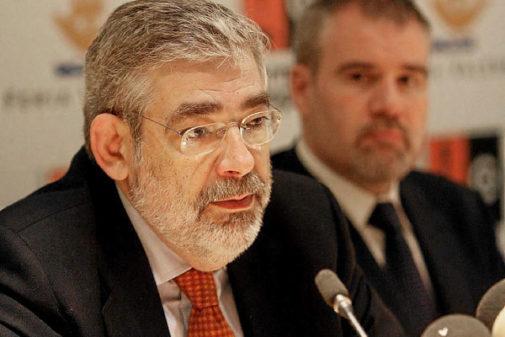 Vicente Navarro de Luján.