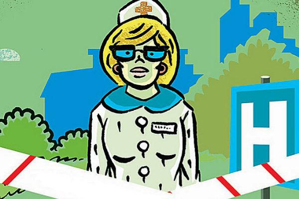 La 'prescripción' enfermera ha generado polémica entre el colectivo médico.