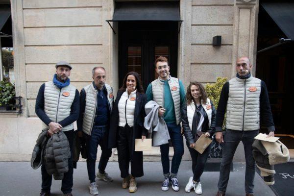 Las tres parejas finalistas de Masters de la reforma en Antena 3