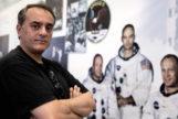 """Eduardo García Llama, ingeniero de la NASA: """"Gastar en el espacio es una inversión"""""""