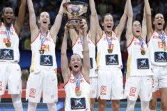 Valencia será la sede española del Eurobasket Femenino 2021
