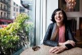 Elif Batuman en San Francisco.