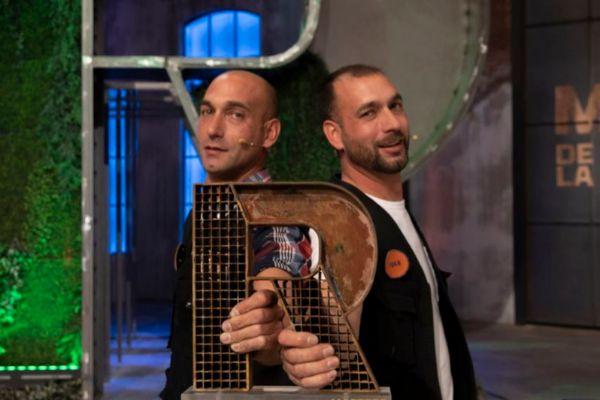 Albert e Iván, los gemelos ganadores de Masters de la reforma en Antena 3