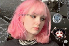 Bianca Devins, de 17 años, era una conocida instagramer.