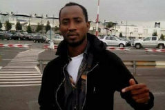 Oumar Diallo  en la ciudad marroquí de Nador. El 7 de julio se subió a una patera junto con otros 16 migrantes. Cortó la cabeza a uno de ellos por robarle el zumo.