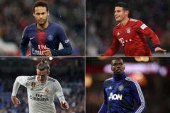 Usted pone el precio que Madrid y Barça pagan por sus fichajes