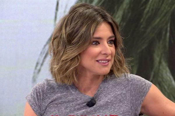 Sandra Barneda explicó a Emma García en Viva la vida en Telecinco por qué decidió salir del armario