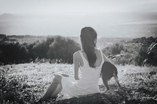 Aleixandra, una paciente de anorexia cuyo caso se hizo popular en Andalucía.