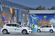 Seat lanzará un servicio de 'car sharing' para empresas