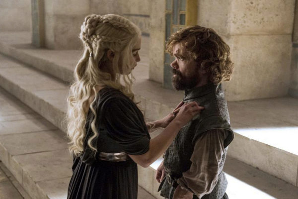 Fotograma de la serie de HBO.