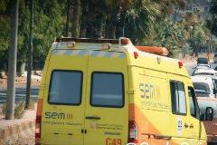 Ambulancias de Cataluña en Siria: la asistencia más controvertida