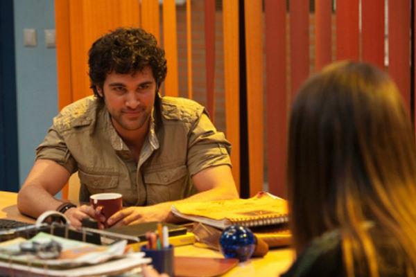 Juan Pablo Di Pace, actor de Física o Química en Antena 3, ha salido del armario