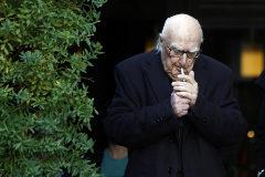 Muere el escritor italiano Andrea Camilleri, padre del comisario Montalbano