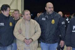 El Chapo pasará  el resto de su vida en el Alcatraz de las Rocosas