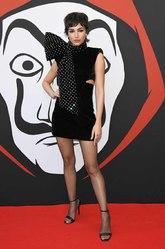 Ya nos ha quedado claro que la actriz tiene uno de los mejores estilos...