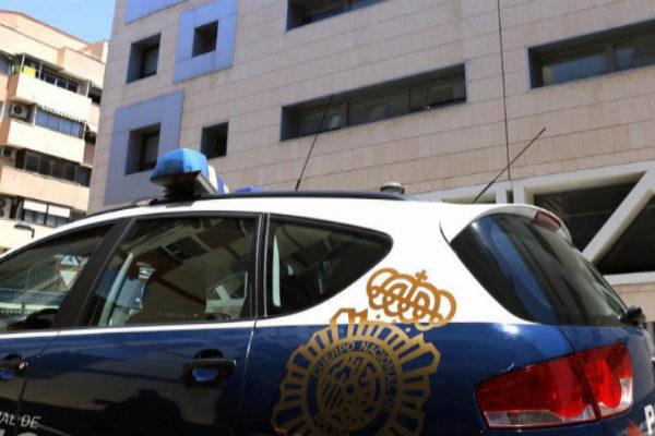 Detenidos en una caravana dos fugitivos condenados a 15 años en Portugal por trata de seres humanos