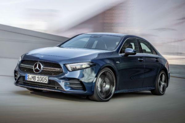 Mercedes Clase A Sedán: una auténtica berlina desde 32.725 euros
