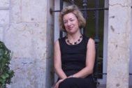 La escritora Laura Freixas, en una imagen de archivo.