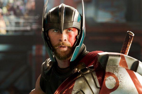 Chris Hemsworth en Thor: Ragnarok, que tendrá una secuela, Thor 4, de la que ya se conoce el director