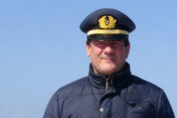 El cómplice en la fuga de la princesa Latifa, Hervé Jaubert