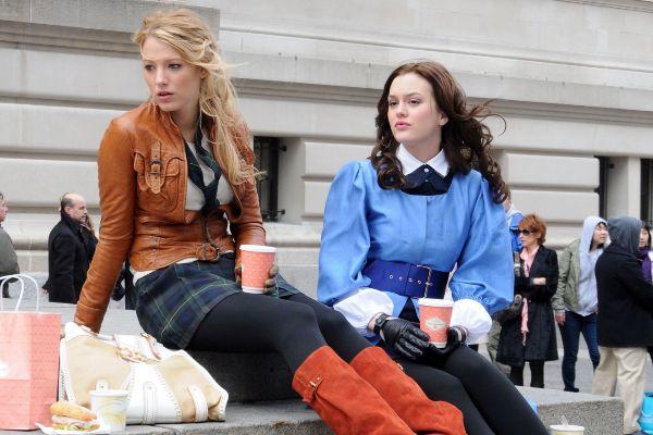 Imagen de la versión original de Gossip Girl de The CW, que tendrá un 'reboot' en 2020 gracias a HBO Max