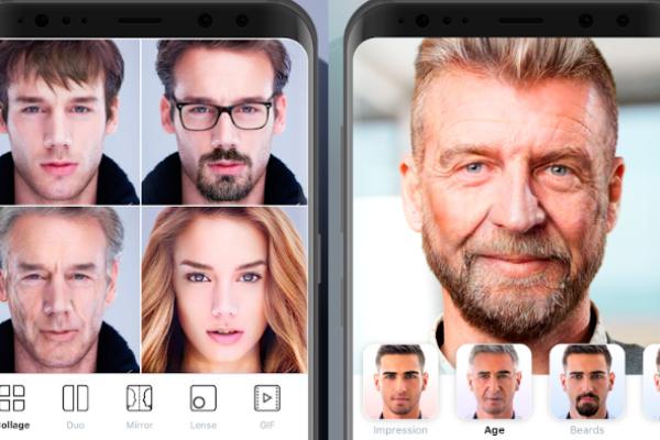 Los rusos se han quedado con tu cara: ¿es peligroso usar FaceApp?