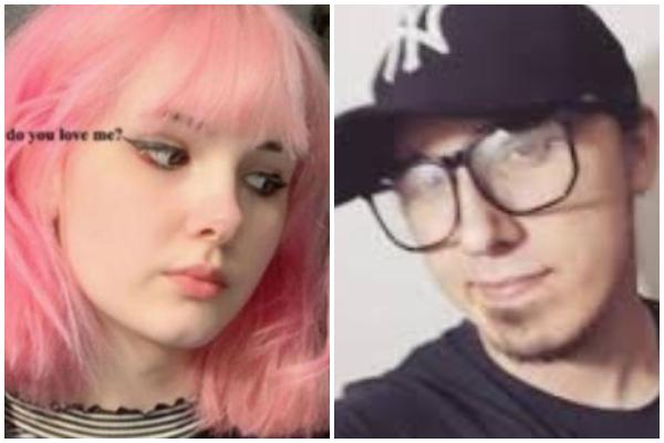 El pasado violento del joven que degolló a su novia 'influencer' Bianca Devins y publicó fotos de su cadáver en Instagram