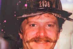 """Muere otro de los """"héroes"""" del 11-S: """"Luchó en el rescate hasta el final"""""""