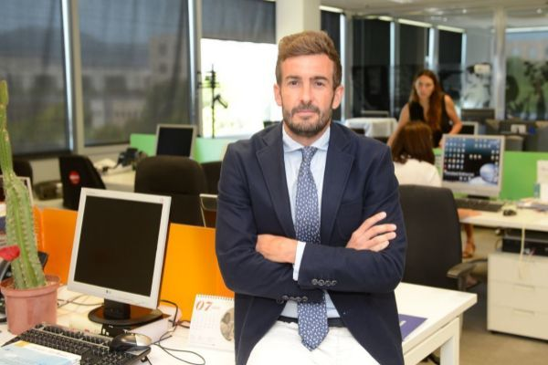 Eduardo Colom, nuevo director de EL MUNDO/ El Día de Baleares