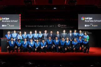 Una oportunidad para trabajar en la industria del fútbol
