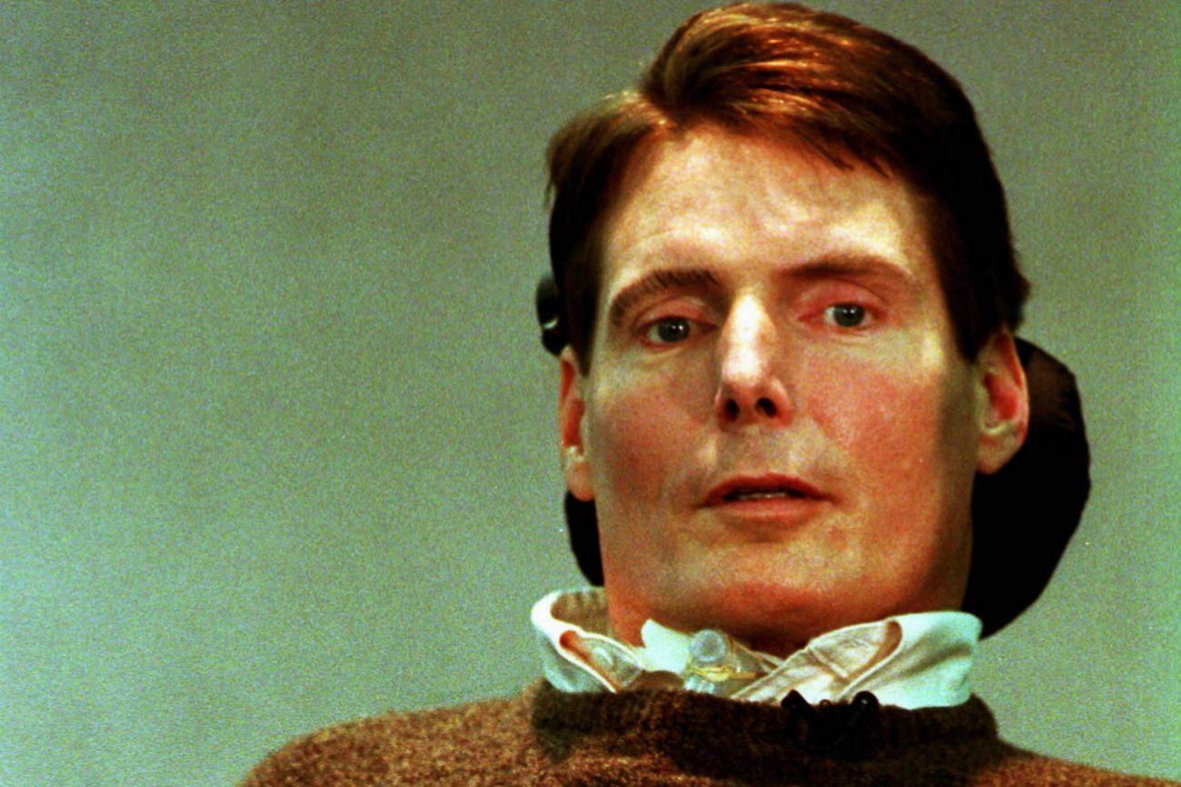 A mediados de los años 70, el actor que dio vida a Superman formó...