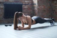 ¿Te apuntas a hacer el mejor ejercicio para fortalecer el abdomen estas vacaciones?