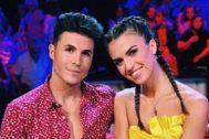 Sofía Suescun dedicó un cariñoso mensaje a Kiko Jiménez en la final de Supervivientes 2019 en Telecinco