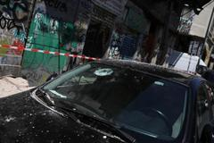 Un terremoto de magnitud 5,1 sacude Atenas